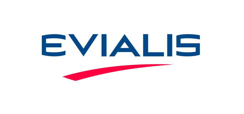 Logo Evialis