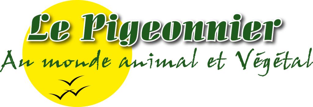 Logo Le Pigeonnier