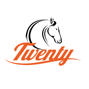 Logo twenty