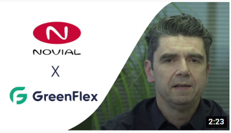 Novial Greenflex